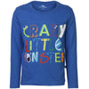 BELLS & WHISTLES MONSTER COLLECTION BOYS TEE AW14-MON-01