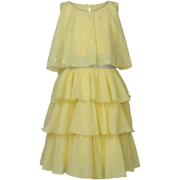 BELLS & WHISTLES PARTY COLLECTION GIRLS DRESS AW14-PARTY-01