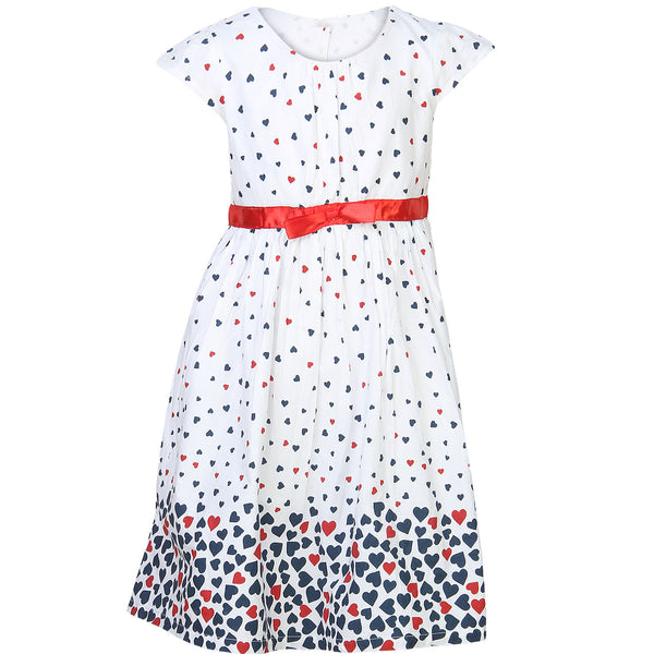 BELLS & WHISTLES SAIL WITH ME COLLECTION GIRLS DRESS AW14-SAIL-08