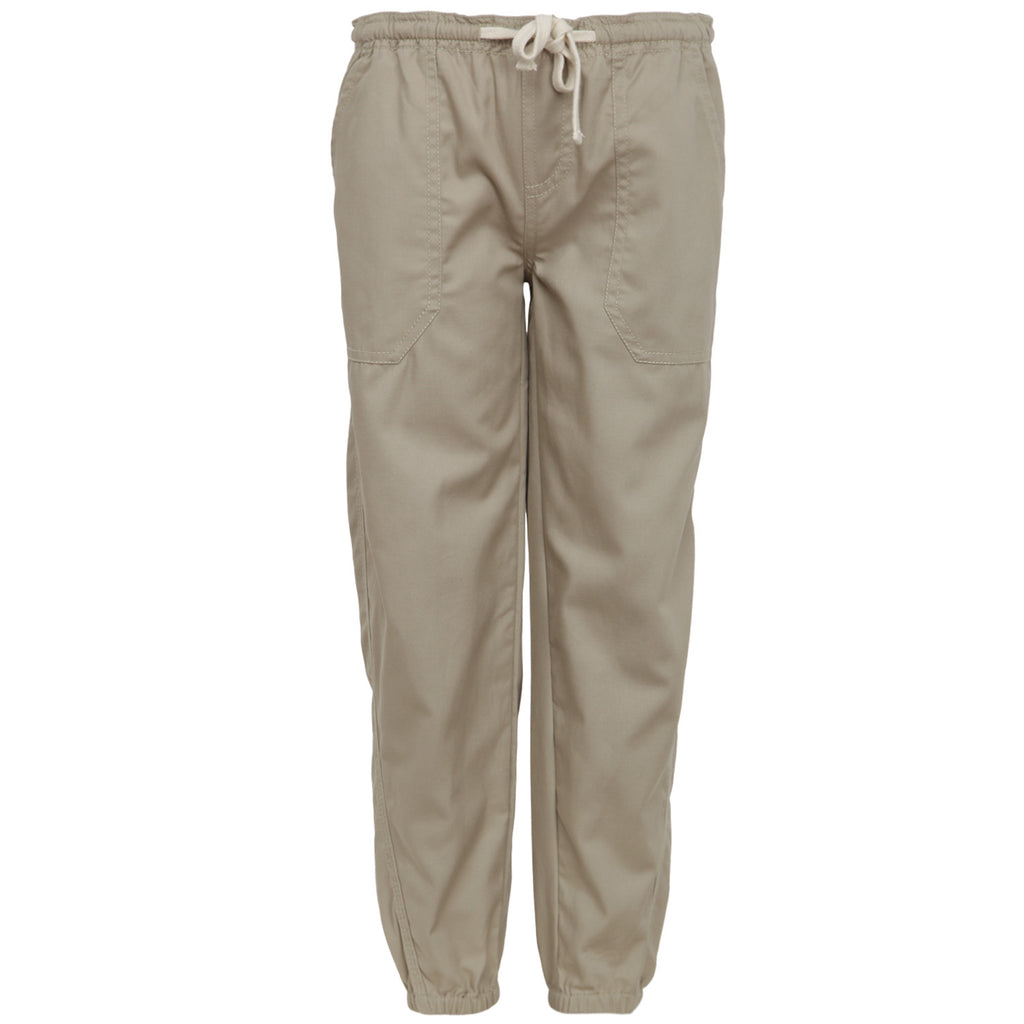 Beige Colored Jogger