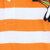 Striped Polo Tee for Boys