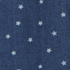 Bells and Whistles Star Print Denim Dress