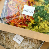 Large Superfood Meal Box
