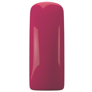 103439 Gelpolish Red Glass 15ml