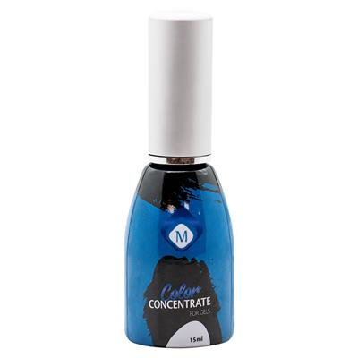 104603 Colour Concentrate For Gel Blue