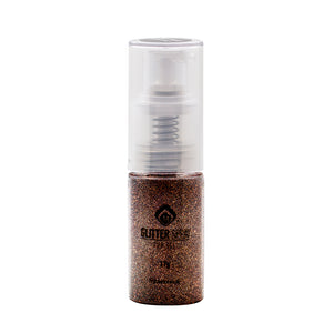 118087 Glitter Spray Bronze 17g