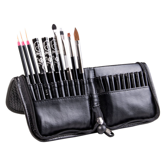 175040 Magnetic Brush Bag