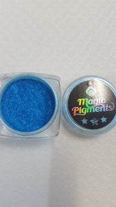 118813 Pigment Saphire Blue New