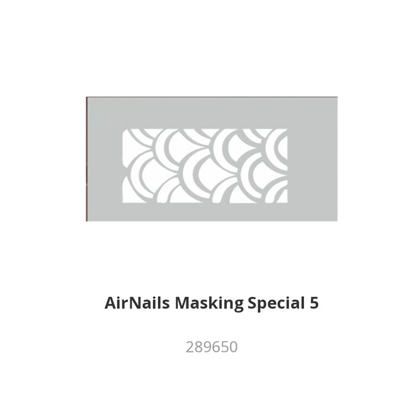 289650 AirNails Masking Special 5