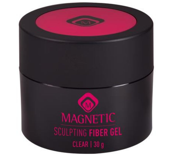 104144 Sculpting Fiber Gel Clear 30g