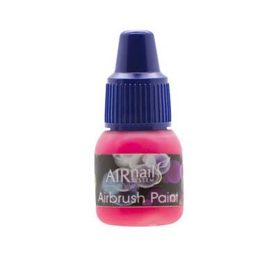 AirNails Paint Neon Pink 5ml