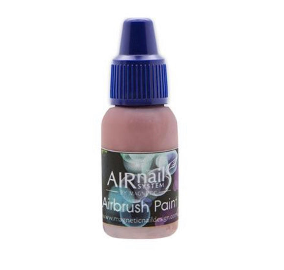 AirNails Paint Dusty Rose 10ml