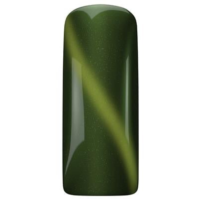 Gelpolish Cat Eye Emerald 15ml