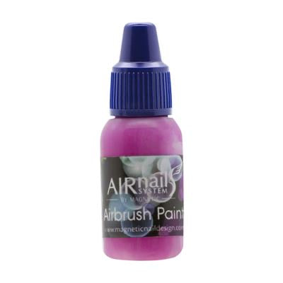 AirNails Paint Pink Glamour 10ml