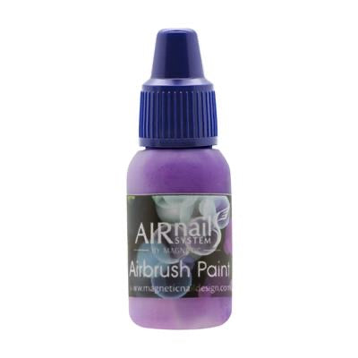AirNails Paint Blueberry 10ml