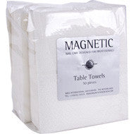 175012 Table towels  (Pack of 50)