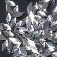 117839 Diamond Topaz  100pcs