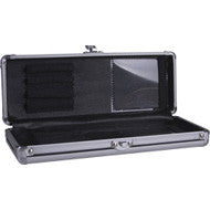 117151 Brush Box for 8 Brushes Black