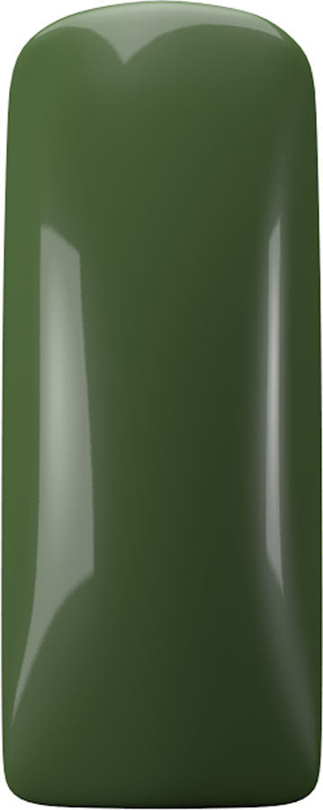 103303 Gelpolish Army Green  15ml