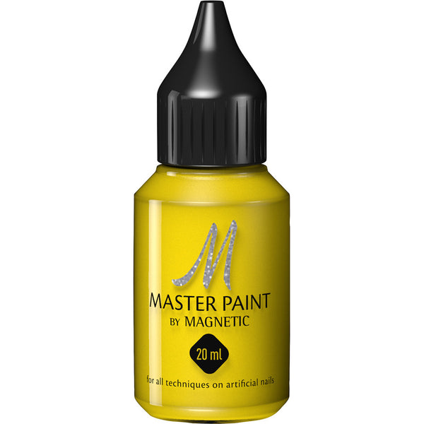 Master Paint Pure Yellow 20ml