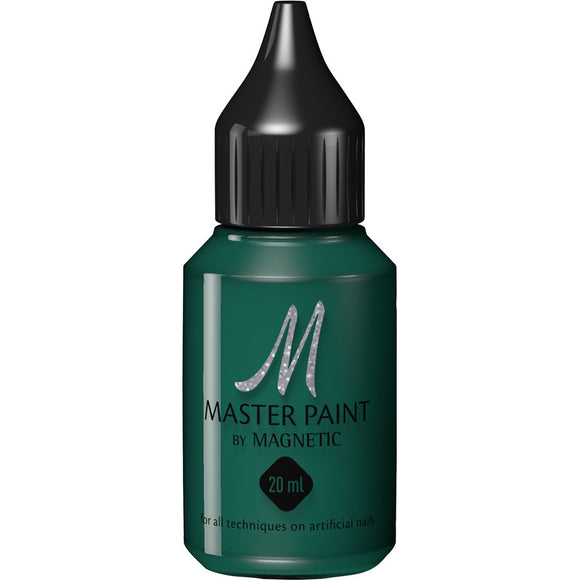 Master Paint Emerald 20ml