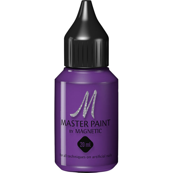 Master Paint Pure Purple 20ml
