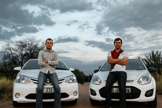 Q & A : Charl - Ford Figo Power Upgrade