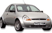 1.3 Ford Ka / Ford Bantam ST90 Performance Kit