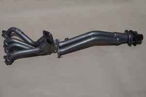 Performance Exhaust Manifold for the 1.6 Ford Fiesta Mk7