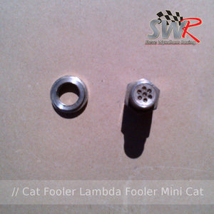 Cat Fooler for Ford Fiesta ST150 XR4