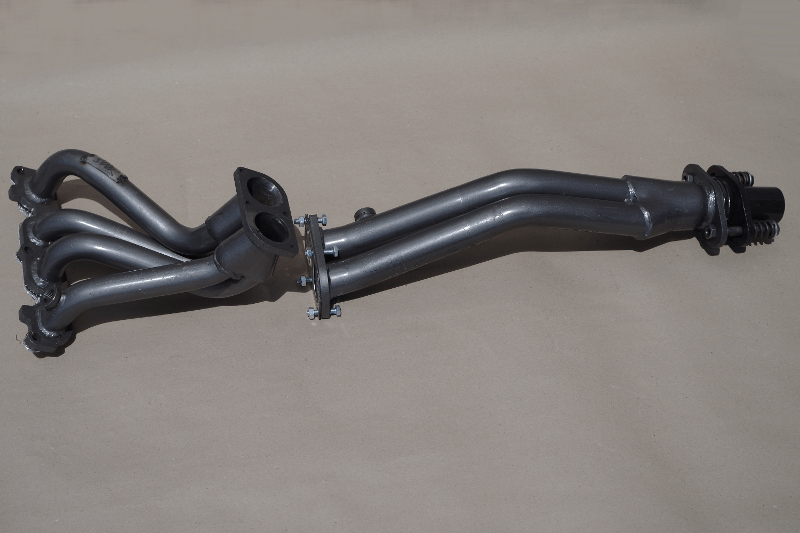 SWR Performance Exhaust Manifold for the 1.4L Ford Fiesta Mk6 16V