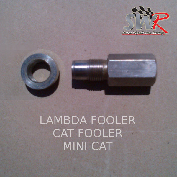 Lambda Fooler for Ford Fiesta ST150 XR4