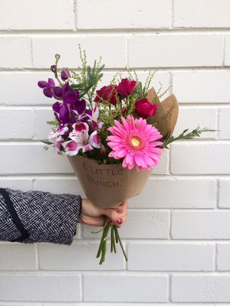 Past little Bunch | Little Posy Perth