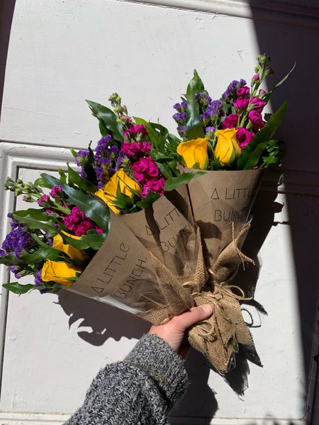 Daily Flowers Delivery Perth