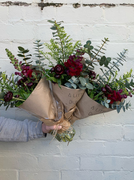 Daily Flower Delivery Perth