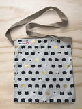 MORE CATS Musette