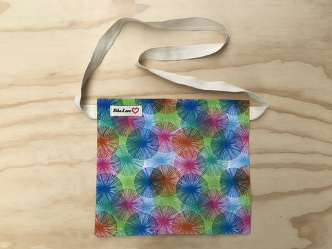 Burst of Colours Musette