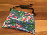 Tropical Flamingo Musette
