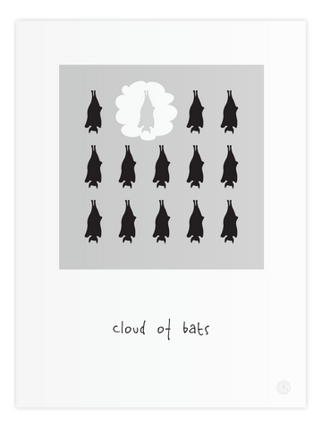 Cloud of Bats