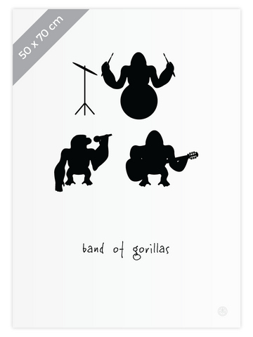 Band of Gorillas
