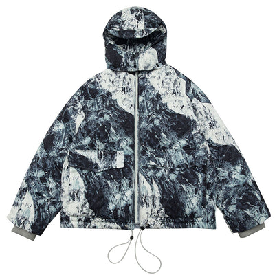 GRKC - Snow Mountain Down Jacket