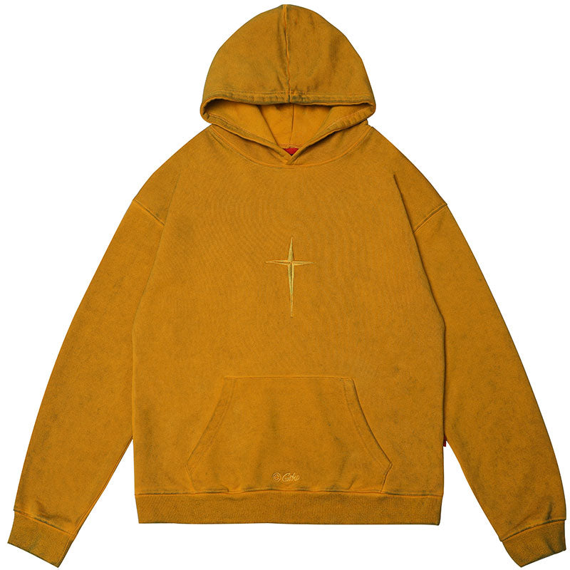 GRKC - Cross Star Authentic Style Hoodie