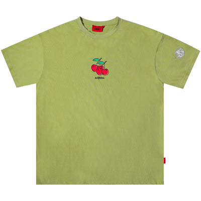 GRKC - Classical Cherry Figure Tee