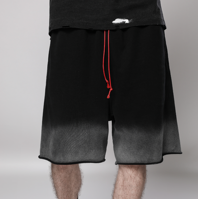 The Dog Field -   Classical Dark Grey Shorts