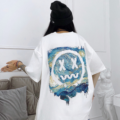 The Starry Night Tee (UNISEX)
