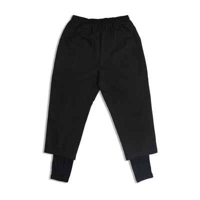 F3ML 18SS Double-Deck Jogger Pants (UNISEX*)