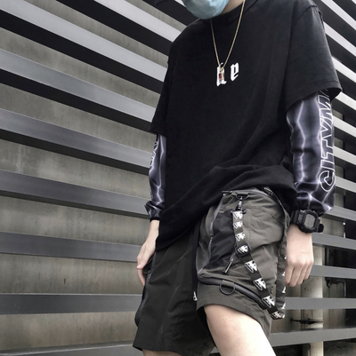 Classical Tooling 3D Loose Shorts (UNISEX*)