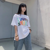 3D Rainbow Foam Tee (FEMALE*)