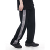 Reflective Butterfly Straight Leg Pants (UNISEX*)