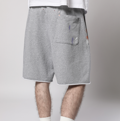 The Dog Field -   Classical Grey Shorts